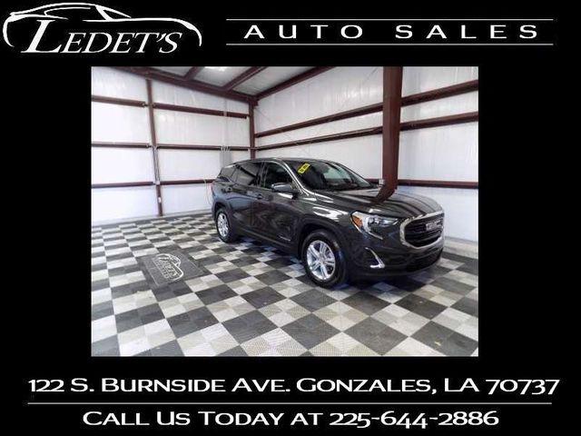 2020 GMC Terrain SLE - Ledet's Auto Sales Gonzales_state_zip in Gonzales