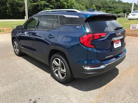 2020 GMC Terrain SLT | Huntsville, Alabama | Landers Mclarty DCJ & Subaru in Huntsville, Alabama