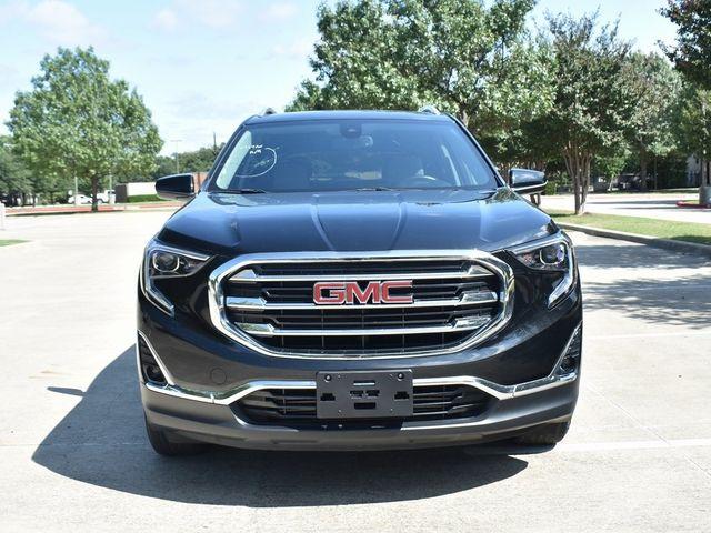 2020 GMC Terrain SLT in McKinney, Texas 75070