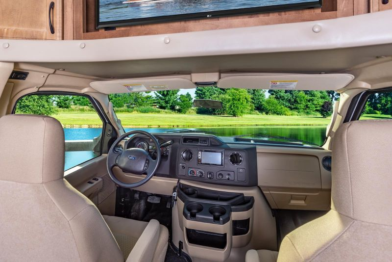 2020 Gulf Stream BT Cruiser 5245  in Sherwood, Ohio