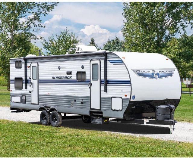 2020 Gulf Stream CONQUEST 266RBS  - John Gibson Auto Sales Hot Springs in Hot Springs Arkansas