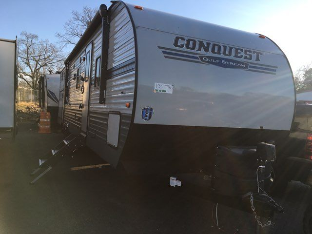 2020 Gulf Stream Conquest 36'  - John Gibson Auto Sales Hot Springs in Hot Springs Arkansas