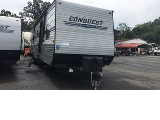 2020 Gulf Stream Conquest  - John Gibson Auto Sales Hot Springs in Hot Springs Arkansas