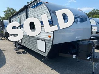 2020 Gulf Stream CONQUEST  29 FT BUMPERPULL - John Gibson Auto Sales Hot Springs in Hot Springs Arkansas