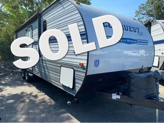 2020 Gulf Stream conquest toy-hauler  - John Gibson Auto Sales Hot Springs in Hot Springs Arkansas