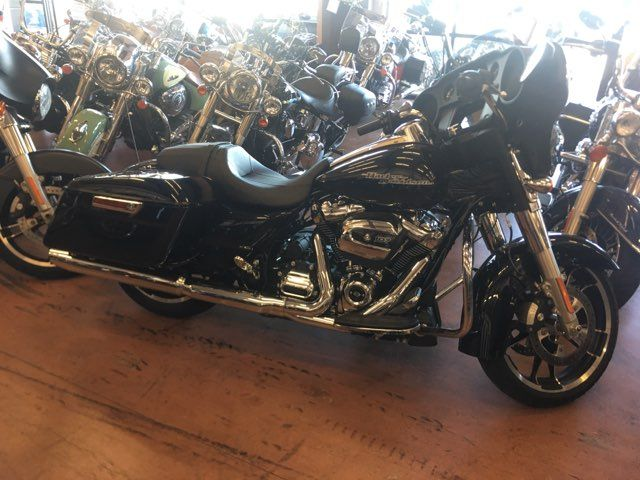 2020 Harley-Davidson FLHX Street Glide   - John Gibson Auto Sales Hot Springs in Hot Springs Arkansas