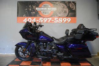 2020 Harley-Davidson FLTRK Roadglide Limited Jackson, Georgia 10