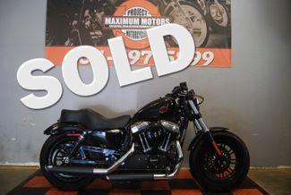 2020 Harley-Davidson Forty-Eight XL1200X Jackson, Georgia