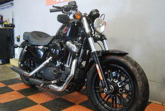 2020 Harley-Davidson Forty-Eight XL1200X Jackson, Georgia 2