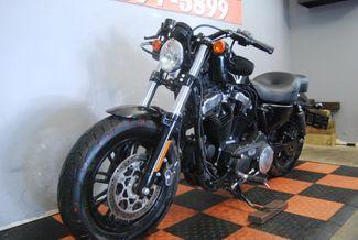 2020 Harley-Davidson Forty-Eight XL1200X Jackson, Georgia 8