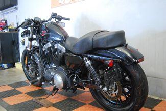 2020 Harley-Davidson Forty-Eight XL1200X Jackson, Georgia 9