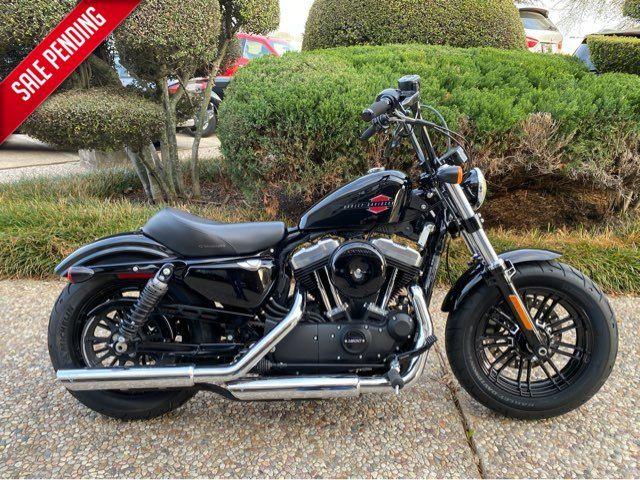 2020 Harley-Davidson Forty-Eight XL1200X