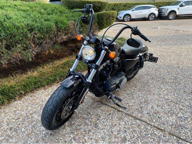 2020 Harley-Davidson Forty-Eight XL1200X in McKinney, TX 75070