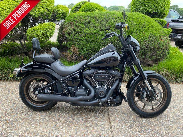 2020 Harley-Davidson FXLRS Low Rider S