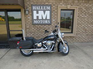 2020 Harley-Davidson Heritage Classic FLHC in Marion, Arkansas 72364