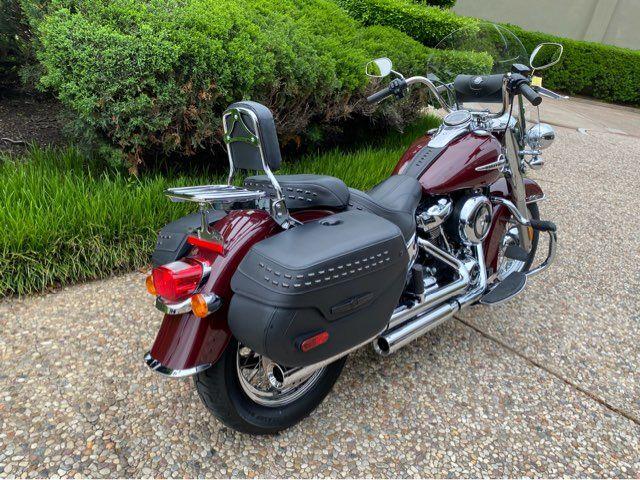 2020 Harley-Davidson Heritage Classic FLHC in McKinney, TX 75070