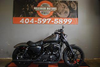 2020 Harley-Davidson Iron 883 XL883N Jackson, Georgia