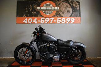 2020 Harley-Davidson Iron 883 XL883N Jackson, Georgia 10