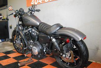 2020 Harley-Davidson Iron 883 XL883N Jackson, Georgia 12