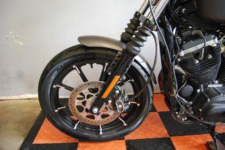 2020 Harley-Davidson Iron 883 XL883N Jackson, Georgia 14