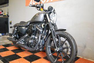 2020 Harley-Davidson Iron 883 XL883N Jackson, Georgia 2