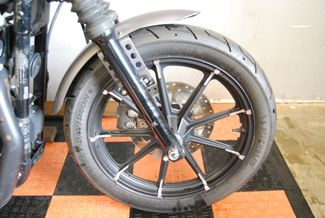 2020 Harley-Davidson Iron 883 XL883N Jackson, Georgia 4
