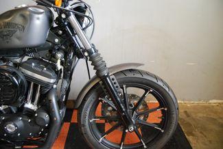 2020 Harley-Davidson Iron 883 XL883N Jackson, Georgia 5