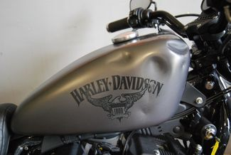 2020 Harley-Davidson Iron 883 XL883N Jackson, Georgia 6
