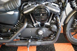 2020 Harley-Davidson Iron 883 XL883N Jackson, Georgia 7