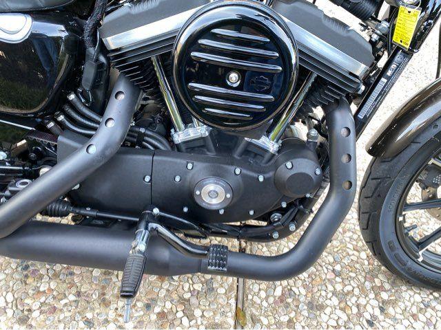2020 Harley-Davidson Iron 883 XL883N in McKinney, TX 75070