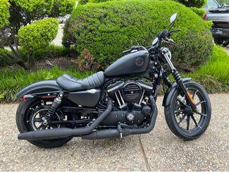2020 Harley-Davidson Iron 883 Sportster in McKinney, TX 75070