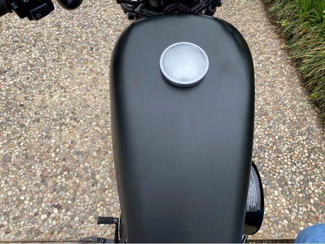 2020 Harley-Davidson Iron 883 in McKinney, TX 75070