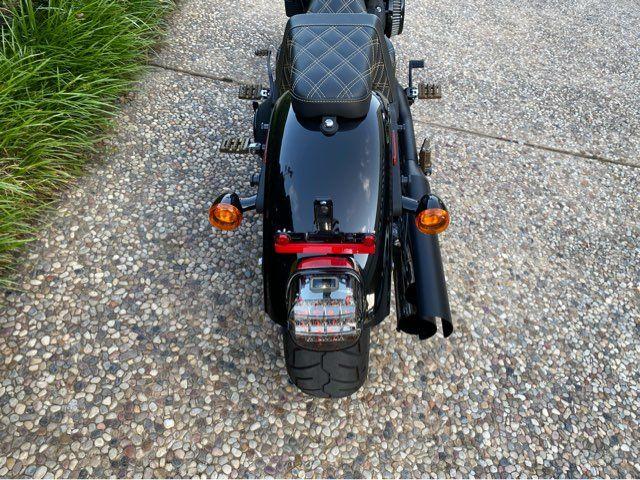 2020 Harley Davidson Low Rider S 114 in McKinney, TX 75070