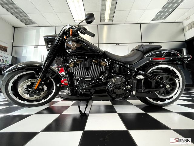 2020 Harley Davidson 30th Anniversary Edition