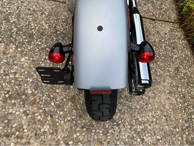 2020 Harley-Davidson Softail Slim FLSL in McKinney, TX 75070