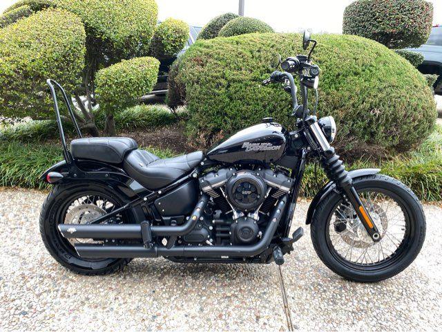 2020 Harley Davidson STREET BOB
