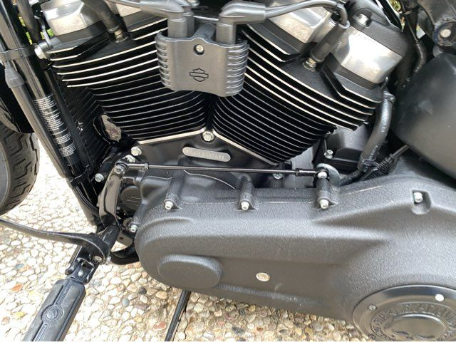 2020 Harley Davidson STREET BOB in McKinney, TX 75070
