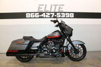 2020 Harley Davidson Street Glide CVO in Boynton Beach, FL 33426