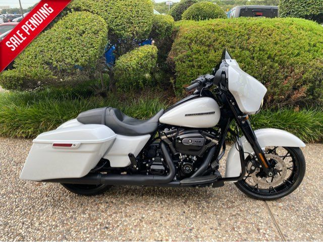 2020 Harley-Davidson Street Glide Special 114