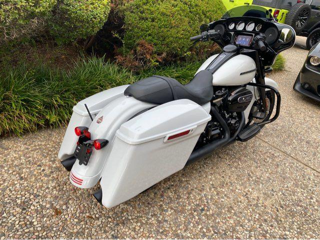 2020 Harley-Davidson Street Glide Special 114 in McKinney, TX 75070