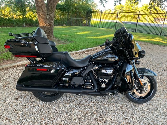 2020 Harley-Davidson Ultra Limited FLHTK in Sealy, Texas 77474