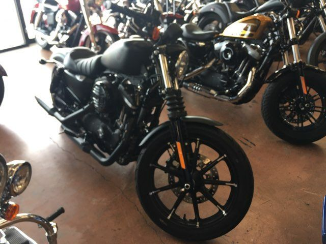 2020 Harley-Davidson XL883N Sportster Iron 883  | Little Rock, AR | Great American Auto, LLC in Little Rock AR AR