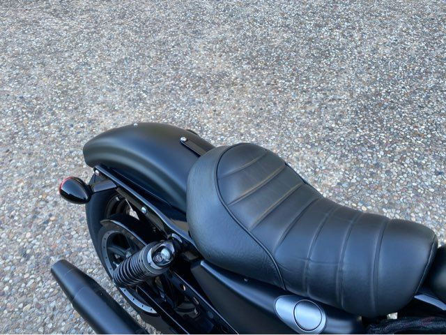 2020 Harley-Davidson XL883N Sportster Iron Sportster in McKinney, TX 75070