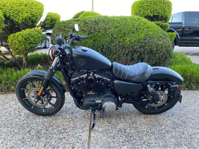 2020 Harley-Davidson XL883N Sportster Iron in McKinney, TX 75070