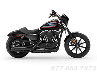 2020 Harley-Davidsonr XL1200NS - Sportsterr Iron 1200 SPORTSTER IRON 1200 in Chicago, Illinois 60555