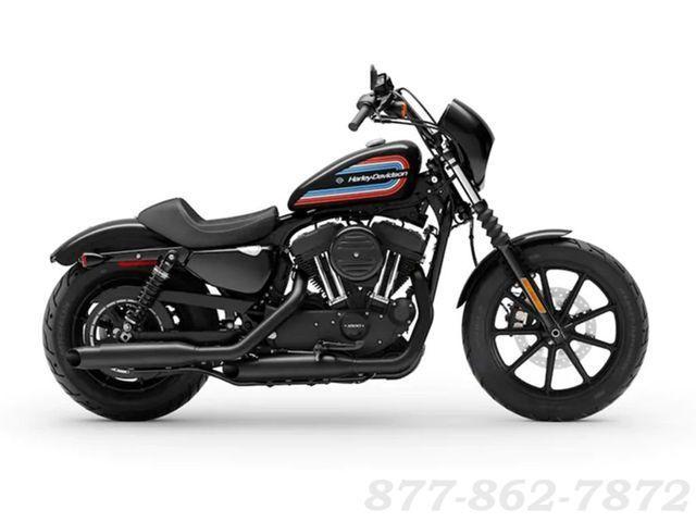 2020 Harley-Davidsonr XL1200NS - Sportsterr Iron 1200 SPORTSTER IRON 1200