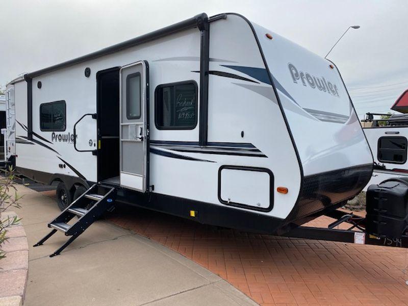 2020 Heartland Prowler 240RB  in Mesa AZ