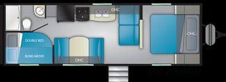 2020 Heartland Prowler 250BH    in Surprise-Mesa-Phoenix AZ