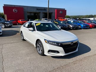 2020 Honda Accord EX-L 1.5T | Huntsville, Alabama | Landers Mclarty DCJ & Subaru in  Alabama