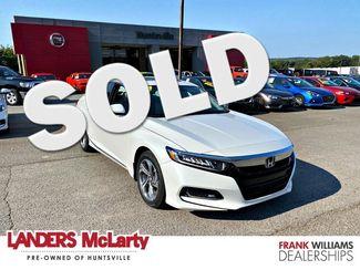 2020 Honda Accord EX-L 1.5T | Huntsville, Alabama | Landers Mclarty DCJ & Subaru in  Alabama